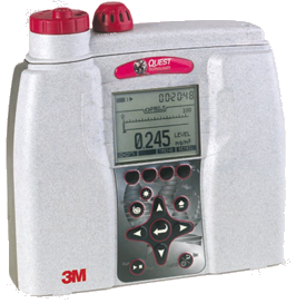 Air Particulate Remote Monitor