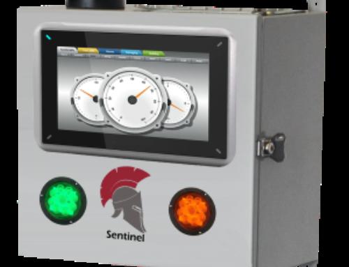 SCADACore announces new Online Heat Stress Alarm Station