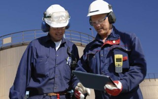 Health and Safety Monitoring