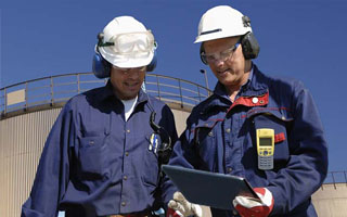 Cloud-Based SCADA Alarm Callouts