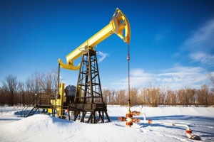 SCADA Hosting for Oil & Gas