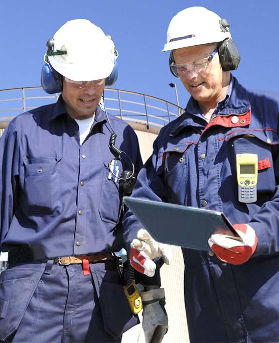 SCADA Technicians
