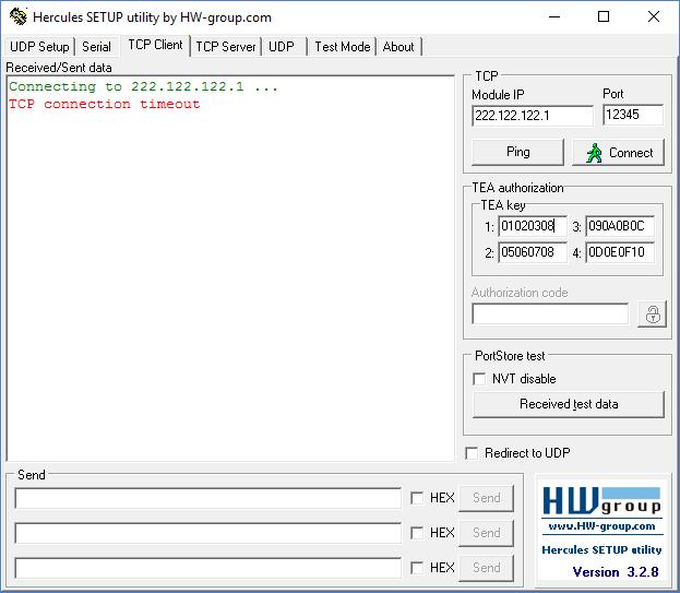 Whitelisting IP Addresses on Microhard Modems - SCADACore