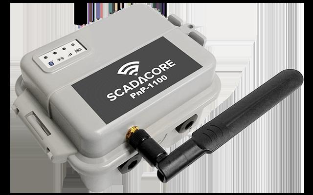 Plug and Play SCADA & IIoT Hardware