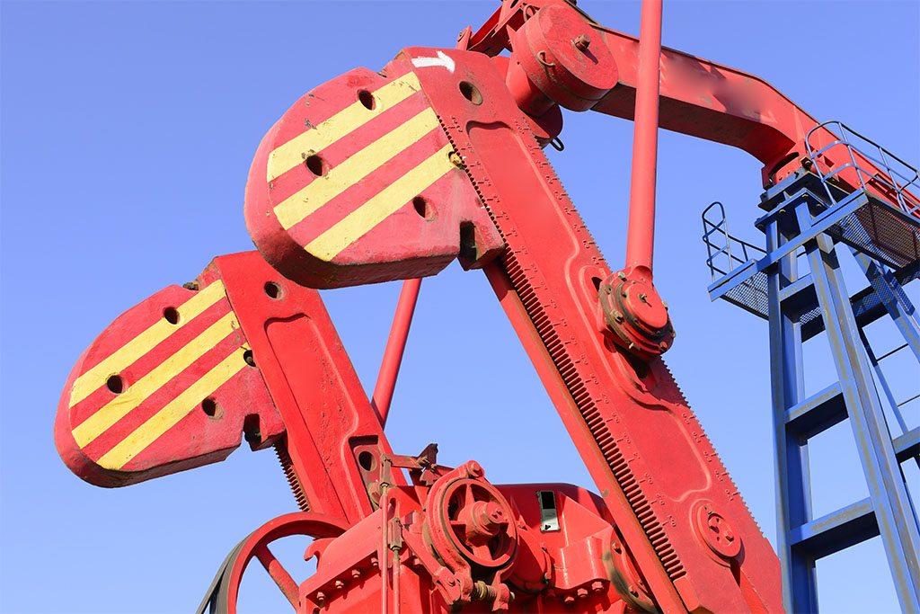 Alarm Callout for Pumpjacks
