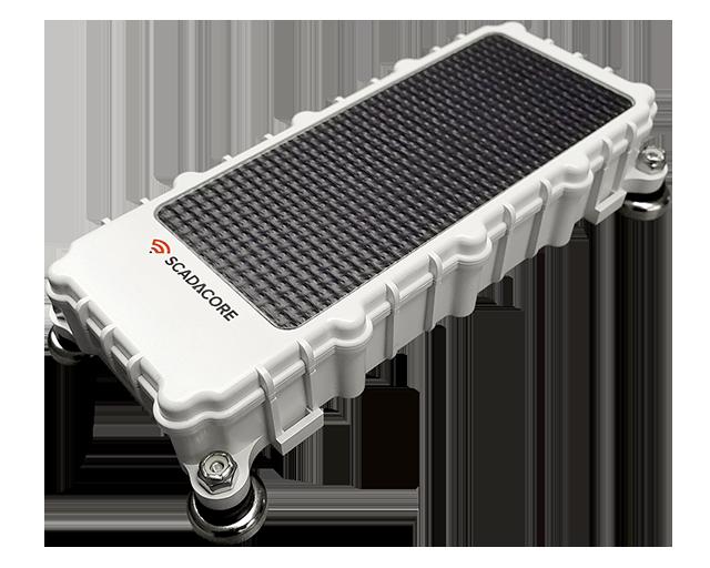 Satellite Transceiver for Basic Monitoring